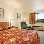 Foto de Americas Best Value Inn & Suites Manchester