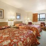 Americas Best Value Inn & Suites Manchester