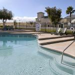Photo de Americas Best Value Inn Kettleman City