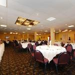  Onsite Banquet Facilities