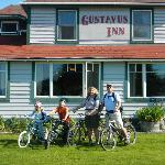 Gustavus Inn at Glacier Bay Foto