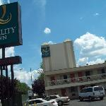 Quality Inn Washington Foto