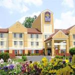 Red Roof Inn & Suites Charlotte - Huntersville