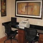 Foto de BEST WESTERN Plus Huntersville Inn & Suites Near Lake Norman