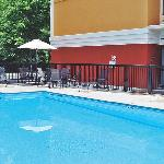 BEST WESTERN Plus Huntersville Inn & Suites Near Lake Norman resmi