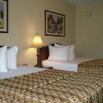 Jameson Inn Eufaula (136 Towne Center Blvd.)