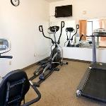  CASleep Inn Fitness