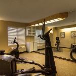  TNFitness Room