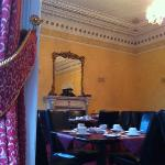  breakfast room