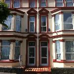 Edgcumbe Guest House