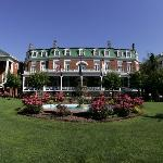 The Martha Washington Inn and Spa Foto