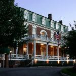 ‪The Martha Washington Hotel and Spa‬