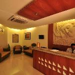 ‪Hotel Madhav International‬