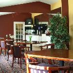 Oxford Inn & Suites Webster resmi