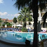 Zante Plaza Hotel &amp; Apartments