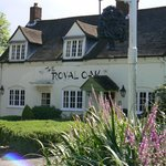 The Royal Oak, Marlow