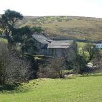 Keld Bunk Barn & Yurts