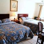 Red Carpet Inn Houma Double Bed