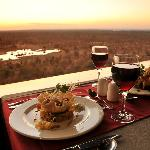 ‪Victoria Falls Safari Lodge‬