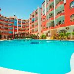Desert Pearl Beach Apartments