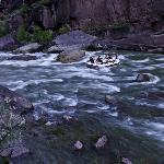 Holiday River Expeditions - Utah River Rafting