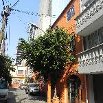 Photo of Hostal Victoria DF