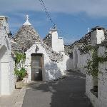 Foto de Trulli Holiday - Resort