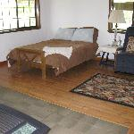 Foto de Rose Hill Farm Bed & Breakfast