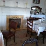 Foto de Austin Folk House Bed and Breakfast