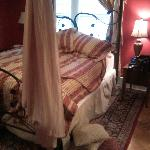 Φωτογραφία: Austin Folk House Bed and Breakfast
