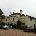 Wellington Arms Hotel