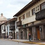 Photo of Emperador Plaza Hotel Cusco