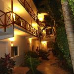 Photo of Las Tres Palmas Hotel