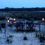 Leopard Safaris Camp