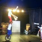 Phare Ponleu Selpak - Battambang Circus