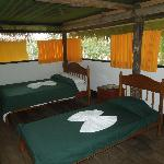 Photo de Amazon Yarapa River Lodge