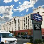 Hampton Inn and Suites Alexandria, VA