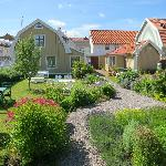 Photo de Hotel Borgholm