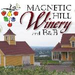 ‪Magnetic Hill Winery and B&B‬