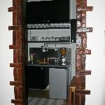  Kitchen entrance