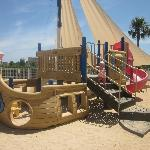  Kiddies Playgrounf