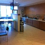 Foto de SpringHill Suites by Marriott Lafayette South at R