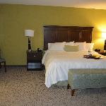 Hampton Inn & Suites Manteca의 사진
