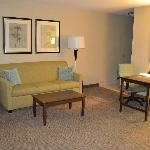 Foto de Hampton Inn & Suites Manteca