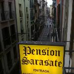 Photo de Pension Sarasate