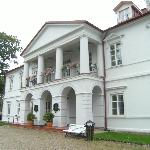 Photo of Bistrampolis Manor