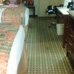 Foto de BEST WESTERN Chaffin Inn