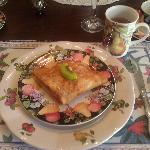Foto de Manor of Time - A Bed and Breakfast
