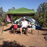 Foto Echo Canyon Campground & RV Park