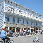 Murray Hotel - Mackinac Island